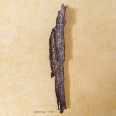 Buchdrucker-Story 2, Wandobjekt, ca. 90 cm lang, 13 cm breit, 10 cm hoch