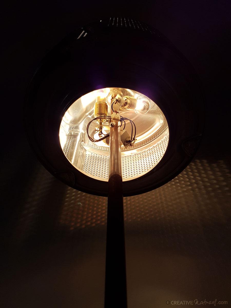 Waschmaschinenlampe Lampen