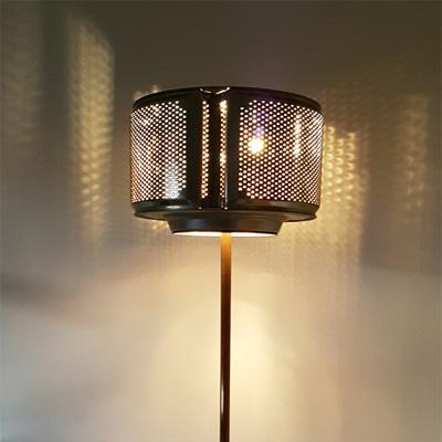 Waschmaschinen-Lampe